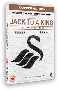Jack To A King DVD Copper Edition